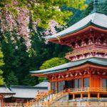比叡山延暦寺に行ってきました!